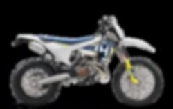 2018 Husqvarna Motorbike Fuel Injected