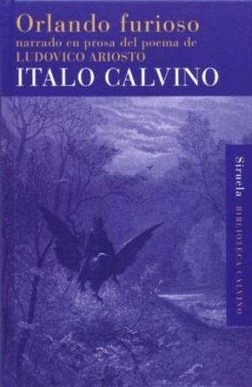 ORLANDO FURIOSO. CALVINO, ITALO