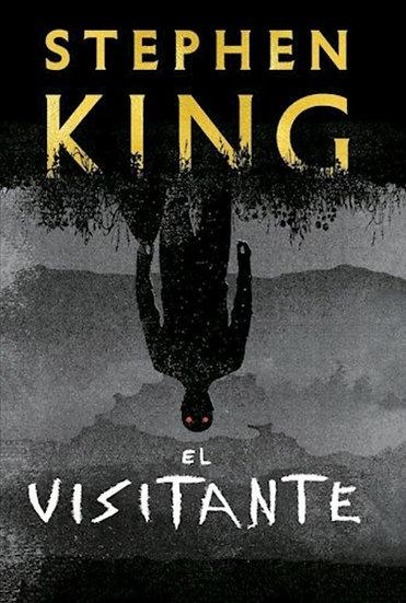 EL VISITANTE. KING, STEPHEN