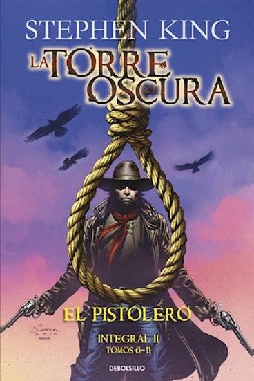 EL PISTOLERO. LA TORRE OSCURA COMIC TOMO 6 A 11. KING, STEPHEN