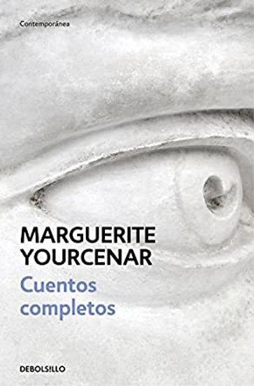 CUENTOS COMPLETOS. YOURCENAR, MARGUERITE