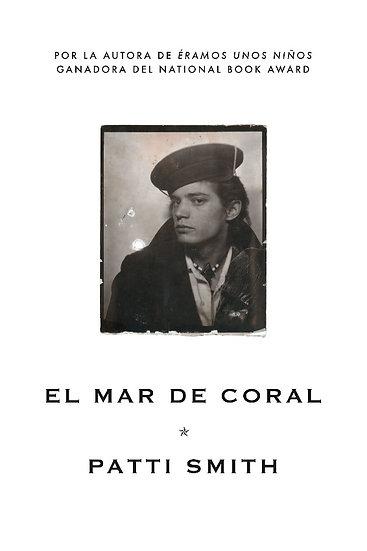 EL MAR DE CORAL. SMITH, PATTI