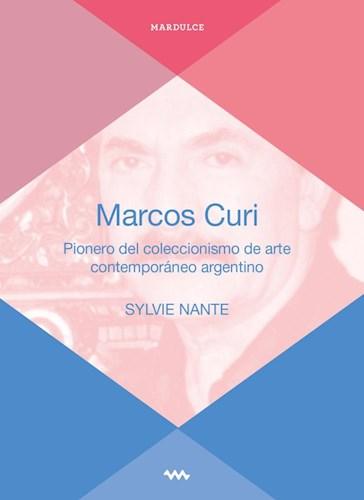 MARCOS CURI. NANTE, SYLVIE