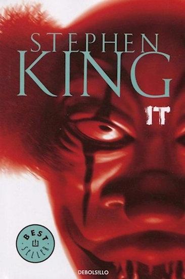 IT. KING, STEPHEN