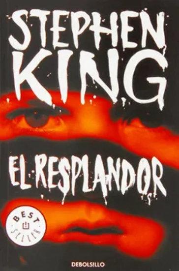 EL RESPLANDOR. KING, STEPHEN