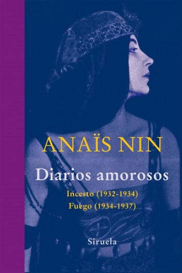 DIARIOS AMOROSOS. NIN, ANAIS