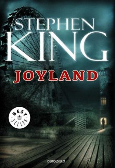 JOYLAND. KING, STEPHEN