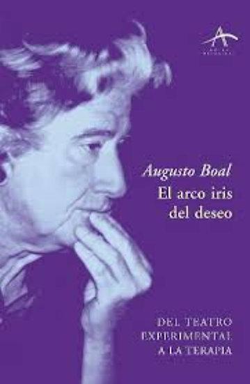 EL ARCO IRIS DEL DESEO. BOAL, AUGUSTO