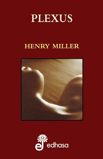 PLEXUS. MILLER, HENRY