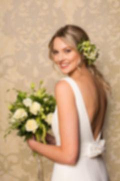 Bridal Wedding Makeup Artist Scotland Edinburgh MUA & Hair Stylist