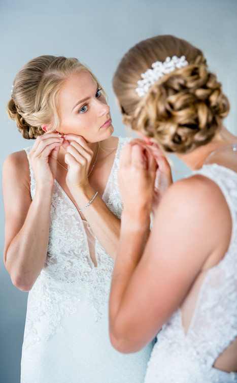 Photographer - Alan Snelling Bride - Claire   MUA & Hair Styling - Suzanne Christie