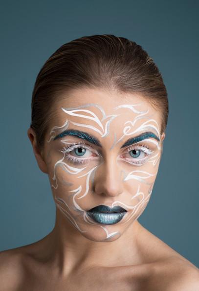 Photographer - Jade Starmore MUA & Hair Stylist - Suzanne Christie  Model - Lauren...