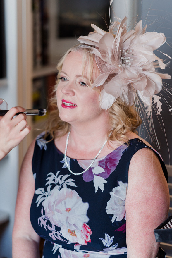 Photographer - Dearly Photography   MUA - Suzanne Christie Hair Stylist - Nicola brown