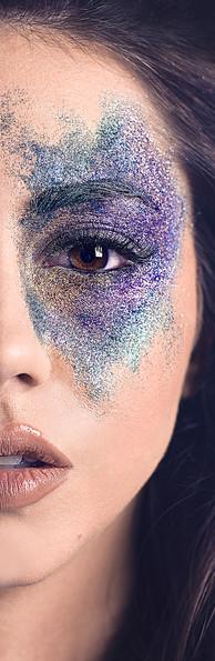 Photographer - Jessica Shurte MUA & Hair Stylist - Suzanne Christie  Model - Carla