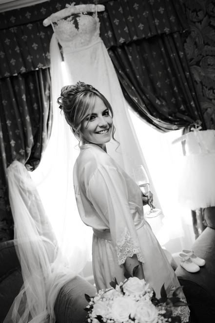 Photographer - Lisa Clelland Rich Pictures Bride - Julie  MUA & Hair Stylist - Suzanne Christie