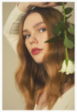 Beauty Makeup Artist Edinburgh Scotland Editoril Hair Stylist