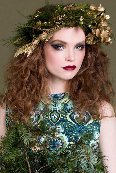 Photographer - Jade Starmore  (Towzie Tyke Photography) Florist - Faith Bell (Tupelo Tree) MUA & Hair Stylist - Suzanne Christie  Model -  Eilidh Hodgson