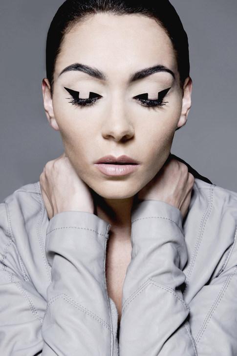 Photographer - Laura Mumby  MUA & Hair Stylist -Suzanne Christie  Model - Katiuscia Alfano