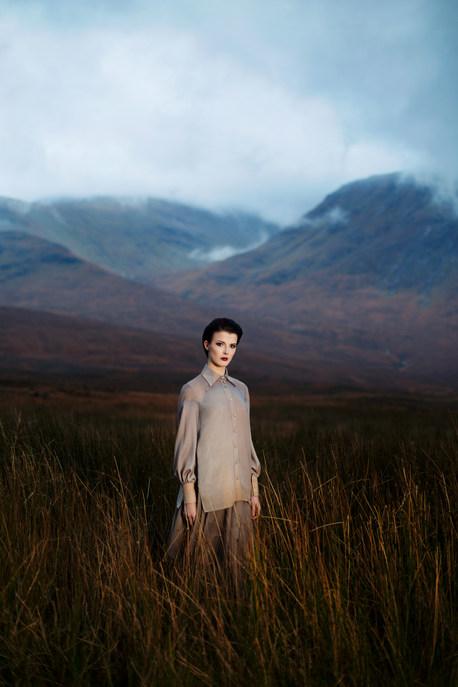 Photographer and Designer - Jade Starmore (Towzie Tyke Photography) MUA & Hairstylist -Suzanne Christie  Model - Beth Hopkins
