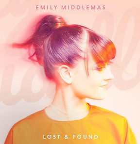 EMILY MIDDLEMAS LOST AND FOUND SINGLE.jp