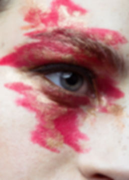 Makeup Artist Scotland Edinburgh Editoral MUA Creative