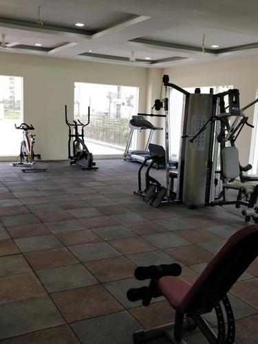 Mulberry County - Gymnasium