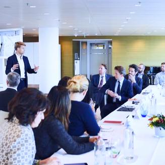 CEO Partnership for Economic Inclusion
