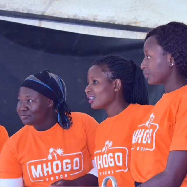 2SCALE: Mhogo Foods
