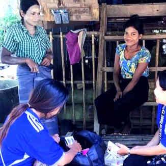 DaNa Facility Workshop: Inclusive business in Myanmar