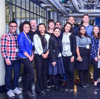MIT's Practical Impact Alliance Working Group