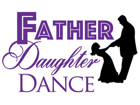 Father - Daughter Dance 2020