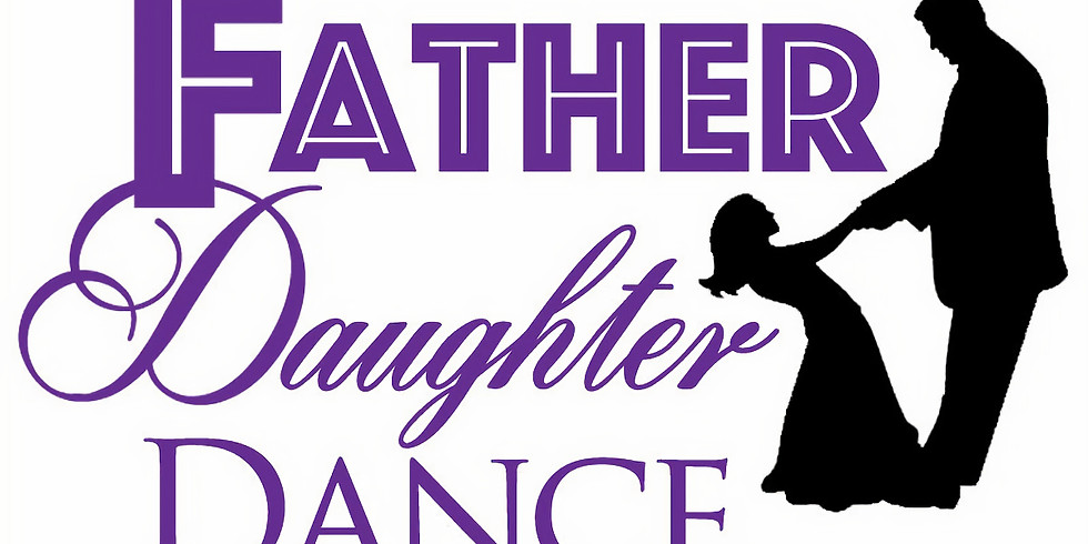 2020 Annual Father & Daughter Dance
