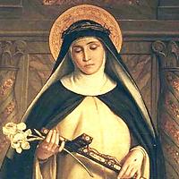 St. Catherine of Siena Novena