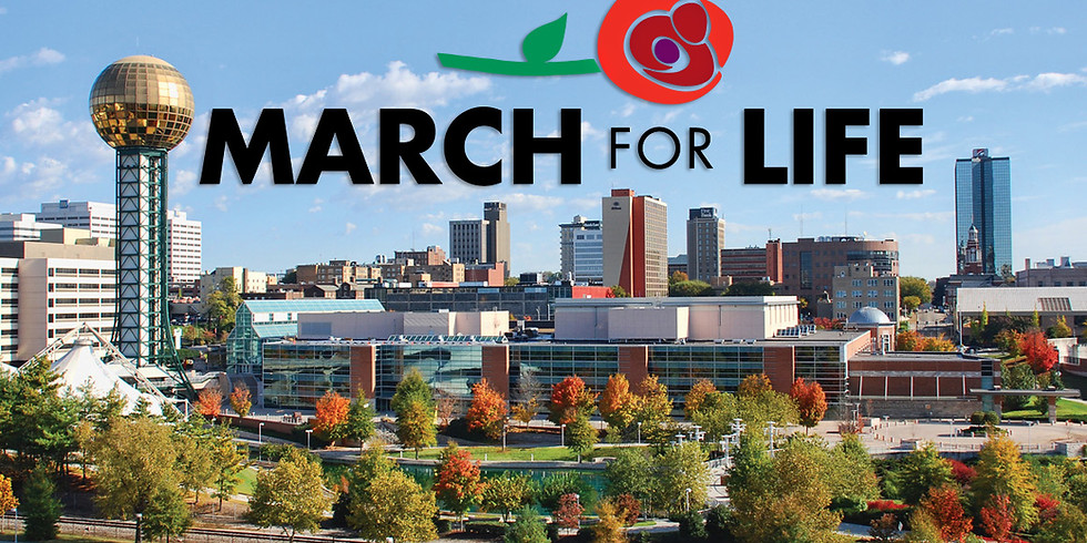 Knoxville March for Life