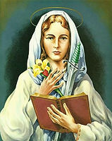 St. Dymphna Novena