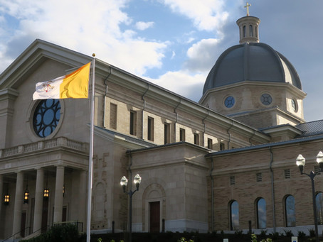 Job Openings at Cathedral of the Most Sacred Heart of Jesus
