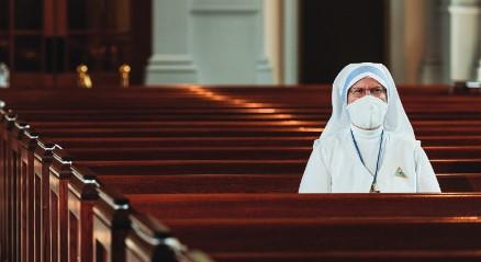 The Faithful Life of a Hermit