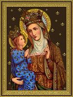 St. Anne Novena