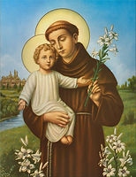 St. Anthony of Padua Novena