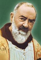 St. Padre Pio Novena