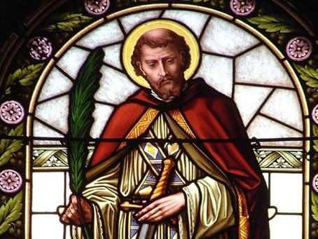 A Brief History of Saint Valentine