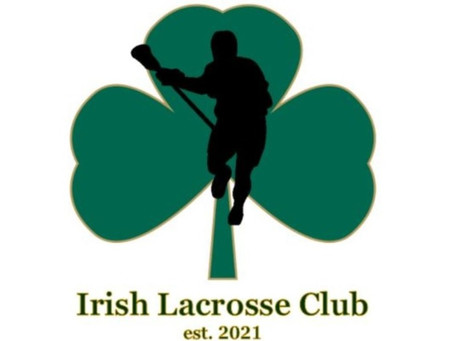 Support Needed for New Irish Lacrosse Club