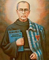 St. Maximilian Kolbe Novena