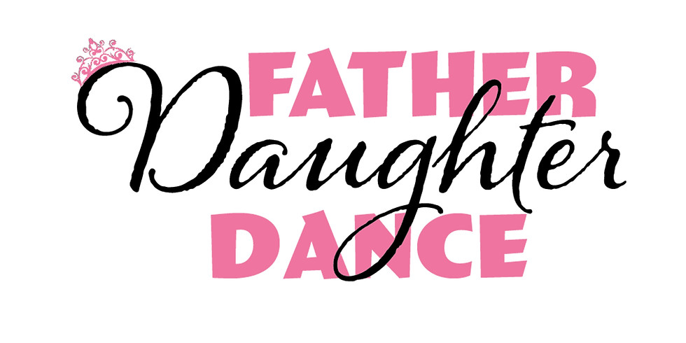 2021 Father Daughter Dance