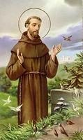 St. Francis of Assisi Novena