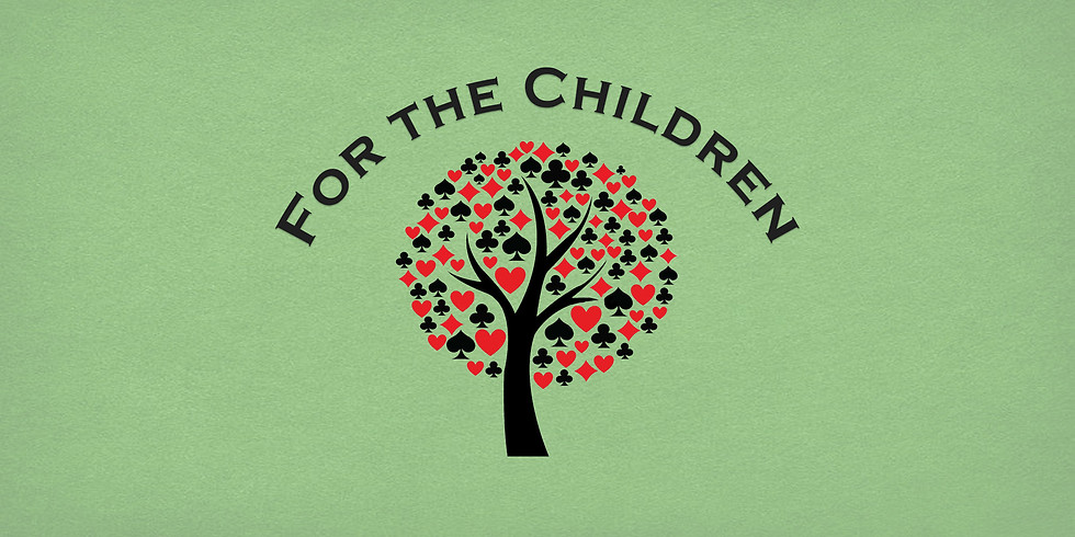 2021 Summer For the Children