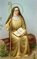 St. Monica Novena