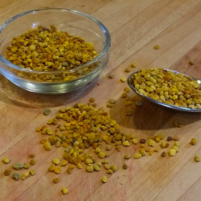 Meet The Ingredient: Bee Pollen