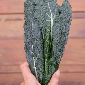Meet the Ingredient: Kale