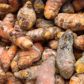 Meet The Ingredient: Turmeric